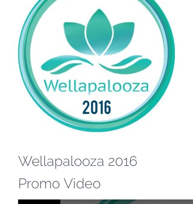 Wellapalooza 2015 – Dr. Theo's Presentation Part 2