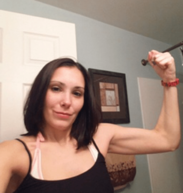 #Just5Minutes at a Time – A Story of Invisible Strength while Living with Ehlers-Danlos syndrome