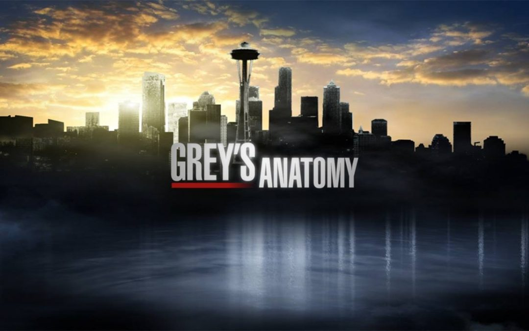 Ehlers-Danlos syndrome (EDS) on Grey's Anatomy!