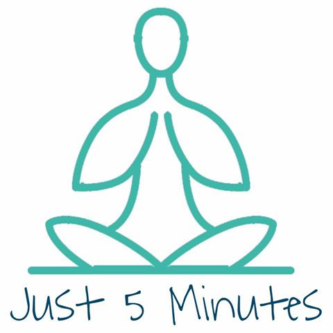 Join the #Just5Minutes Team – Virtually!