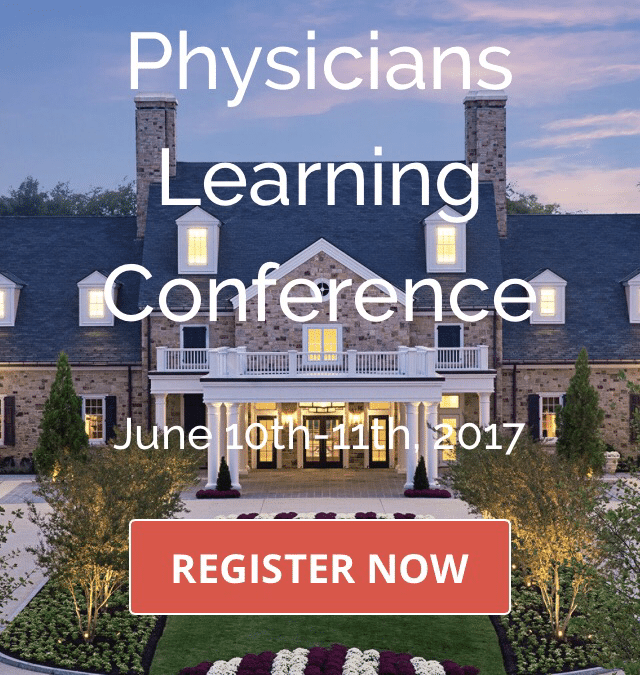 Update on CME credits offered as part of EDS Wellness' 2017 Physicians Learning Conference