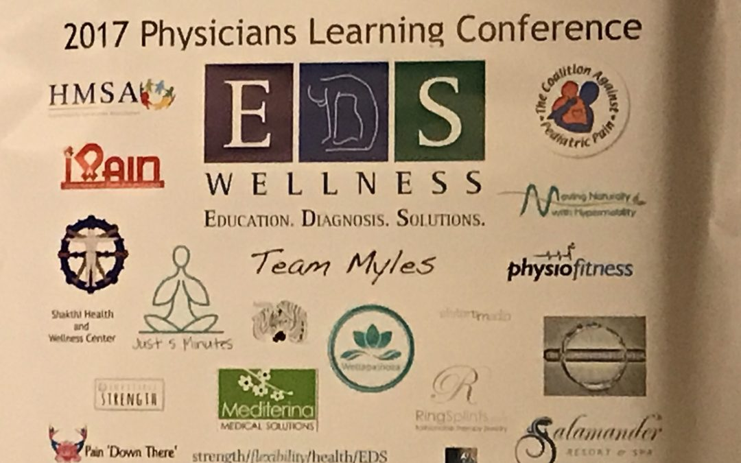 Submitting for Retroactive Credit for 15 Approved CME Credits for All Attendees & Speakers – An Update on EDS Wellness' 2017 Physicians Learning Conference & More!