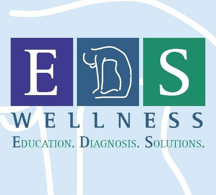 #LiveEDSStrong – EDS Wellness Guests and More!