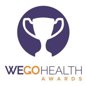 Join EDS Wellness in Celebrating the 6th Annual WEGO Health Awards! Endorsements and Additional Nominations End September 1st, 2017!