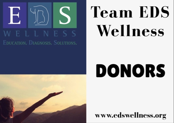 EDS Wellness' Partners & Donors